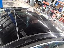 10 11 12 13 14 15 16 17 MERCEDES E550: Sunroof Assembly, Coupe ***See Video***