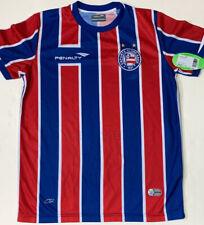 Bahia Jersey Esporte Clube Football Futbol Tricolor New Med Brazil Bahea