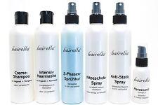 Extensions plegesparset XXL - Shampooing, Conditionneur, Cure ,