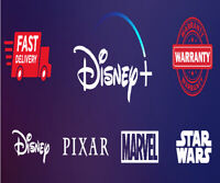 Disney+ Plus | Lifetime Subscription | Fast Delivery | Worldwide