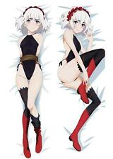 New Sexy Anime Hitsugi no Chaika Chaika Trabant Hugging Body Pillow Case Cover