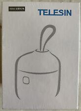 TELESIN ALLIN BOX 2 Slot Battery Charging for Gopro 8 7 6 5