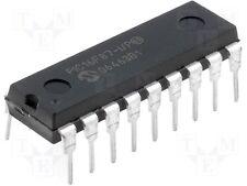 1PCS Microchip PIC 16F87 MICROCONTROLLERS PIC16F87-I/P DIP-18 ICs FREE SHIPPING