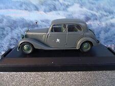 1/43 Vitesse (Portugal)  Mercedes 170V  Wehrmacht 1939