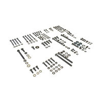 NEU Schrauben Satz Schraubenset für Simson S50 S51 S70 S80 Normteile verzinkt