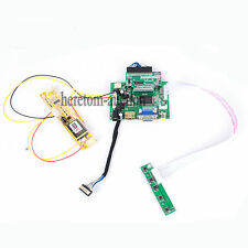 "HDMI+VGA+2AV LCD Controller Board for 10.4"" LQ104S1DG21 800x600 LCD Panel"