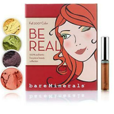 Bare Escentuals bareMineals Eyecolor Eyeshadow Be Real Kit-Limited Edition