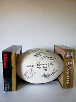 Green Bay Packers #42 John Brockington 1971 ROY Signed The Duke Football
