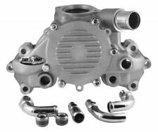 C4 Corvette 1992-1996 Platinum Style Water Pump - 350 - As Cast Aluminum