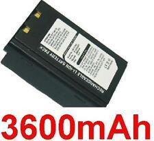 Batterie 3600mAh type CA50601-1000 DT-5023BAT Pour Symbol SPT1837