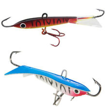 1Pcs Winter Ice Fishing Lure Jig Hard Baits Swimbaits Crank Minnow Wobblers Fish