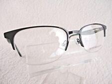 31a47f72d4 BCBG Evette Black 49 X 18 130 mm Eyeglass Frame