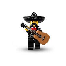 NEW LEGO MINIFIGURES SERIES 16 71013 - Mariach6