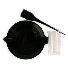Professional Salon Hair Colouring Dye Brush + Bowl Set Quick Bleach Tint