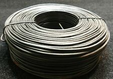 14 GAUGE TRAPPERS WIRE 3.5 LB ROLL TRAPPING WIRE SNARE SUPPORT BEAVER COYOTE