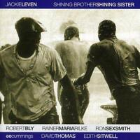 Leven Jackie - Shining Brother Shining Sister (NEW CD)