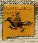ROYAL ORDER OF JESTERS NEW MEXICO CT 24 PIN