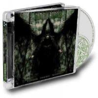 "DIMMU BORGIR ""ENTHRONE DARKNESS..."" CD RE-RELEASE NEW!"
