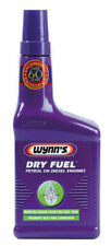 Wynn's Dry Fuel Water Remover for Rust and Corrosion Protection 325ml