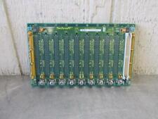 Schroff VME 10-Slot 23030-055 I/O Circuit Contol Board 30 Day Warranty