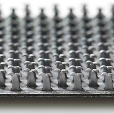 "Velcro Brand - Industrial Strength - Extreme - 4"" x 2"" Strips, 2 Sets - Titanium"