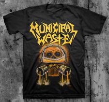 MUNICIPAL WASTE 'Keg Killer' shirt (DRI, Overkill, Warbringer)