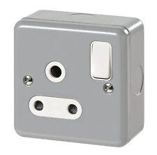MK Metalclad Plus 15 A 1 G ROUND PIN presa K2873 ALM