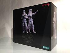 Kotobukiya ARTFX 1/10 Snowtroopers 2 Pack - Star Wars Stormtrooper Darth Vader