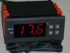 Temperature Controller Make Coffee Bean Roaster Machine°F°C Time Control Roast