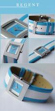 Orologio Donna der EXTRA CLASSE da Regent designer modello CHIARO BLU quattro