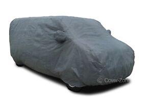 Coverzon Outdoor Stormforce Cover (Suits Volkswagen T4 T5 T6 Transporter LWB)