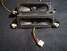 Samsung UE40D5003 speaker set. BN96-19642A