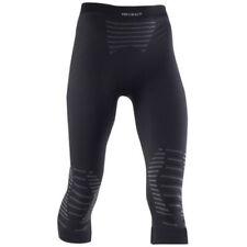 Abbiglimento sportivo da uomo di compressione fitness taglia L