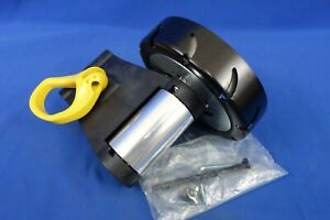 New CycleOps Magneto bike trainer resistance unit