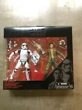 star wars black series First Order Riot Control TARGET ExCLUsIVe 2015 NEW IN BOX