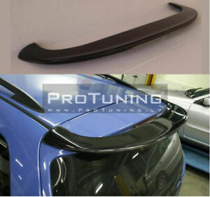 Combi Roof Spoiler For Ford Focus 1998 till 2004