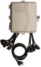 Light O Rama Brand New CTB16PCg3 3rd Gen. NIB Christmas Light Controller W/Cat 5