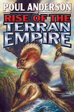 The Rise of the Terran Empire: Technic Civilization Saga-ExLibrary