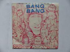 B.A. ROBERTSON Bang bang K13152