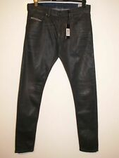 Diesel Tepphar coated leather style jeans wash 084BF stretch W32(33)***£99.99***