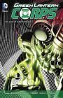 NEW Green Lantern Corps Vol. 6: Reckoning (The New 52) by Van Jensen