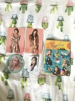 &Twice Japan Bundle  Album Happy Happy Tzuyu Nayeon Jeongyeon Mina Kpop