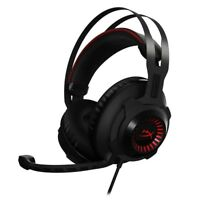 FAIR HyperX Cloud Revolver Gaming Headset - Black/ Red