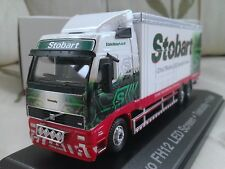 Volvo FH12 Mobile 27m2 LED Screen Eddie Stobart Teletubby 1/76 Diecast Lorry
