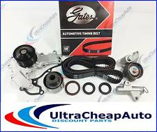 TIMING BELT KIT & WATER PUMP- HOLDEN JACKAROO,92-98,3.2L,V6,SOHC,MPFI, #KiT167H