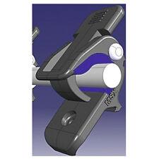 Mainstream MSX Arretierungshaken Haken mit Adapter f. Rohrdurchmesser 7-16,5 mm