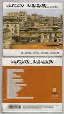 "SEPTETO HABANERO ""Original Egrem Studio Session"" (CD) 2001 NEUF"
