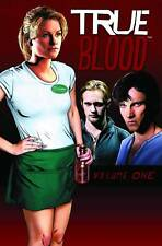 True Blood Hard Cover Vol 01 All Together Now Book