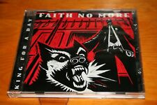 FAITH NO MORE - KING FOR A DAY - CD