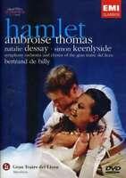 Natalie Dessay / Simon Keenlysid - Ambroise Thomas: Hamlet Nuovo DVD